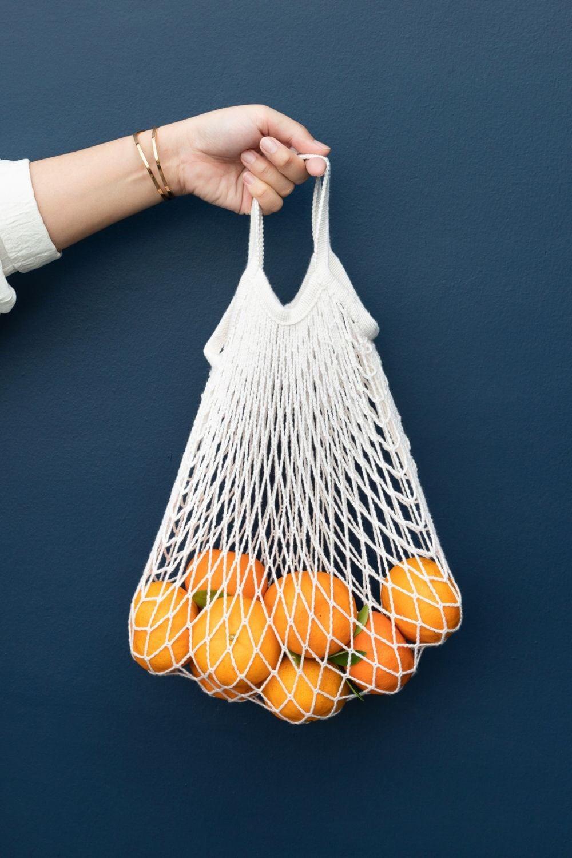 crochet market bag featured image