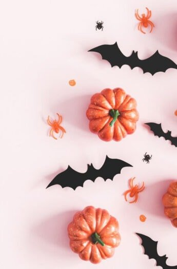 8 Cute Halloween Decorations