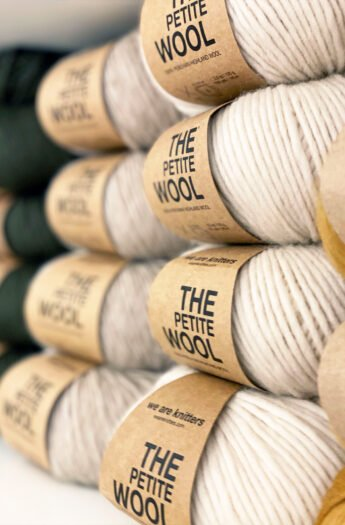 How To Read A Yarn Label {Step By Step}