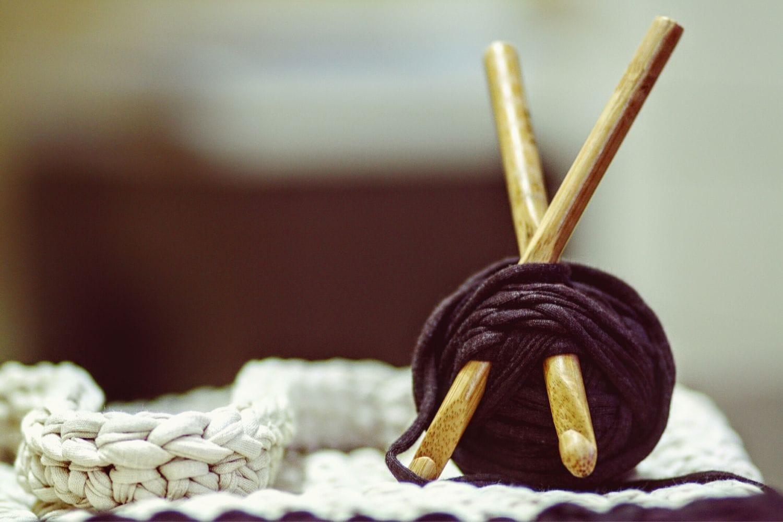 jumbo weight tape yarn