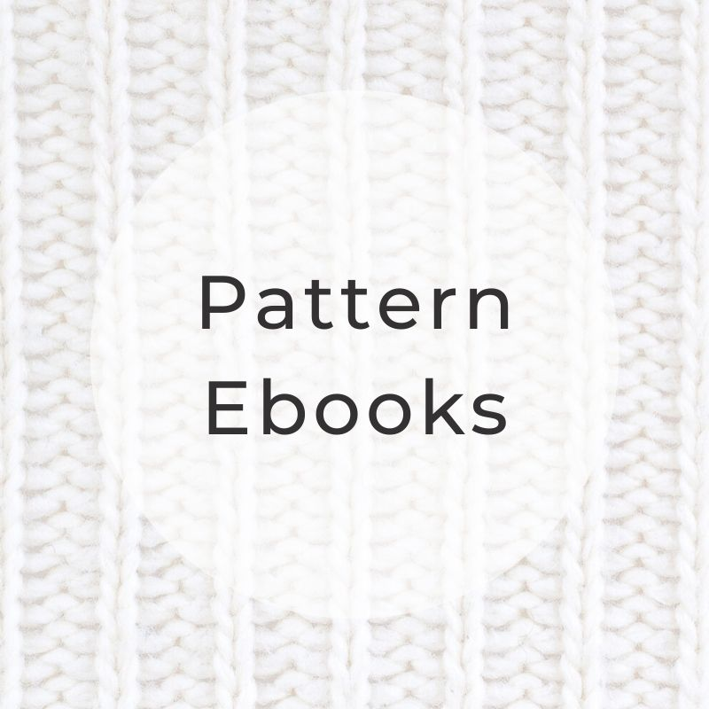 Pattern Ebooks