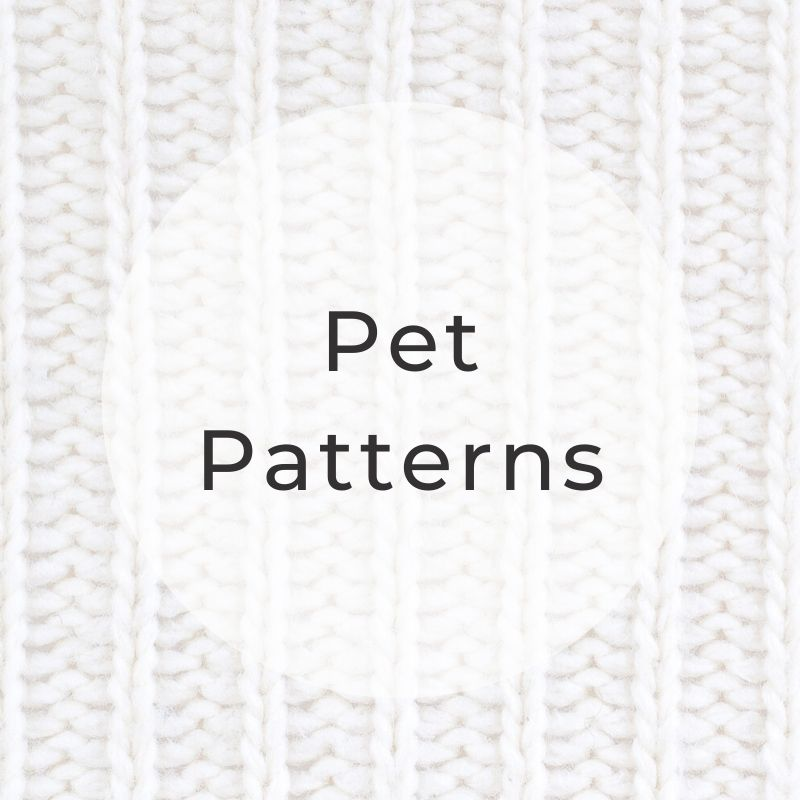 Pet Patterns
