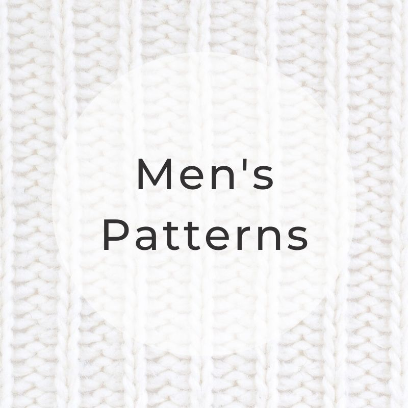 Men's Patterns