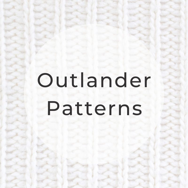 Outlander Patterns