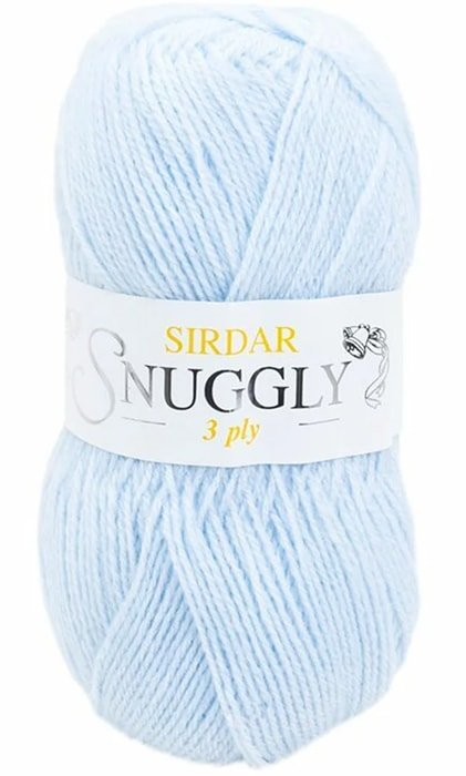 sirdar snuggly yarn