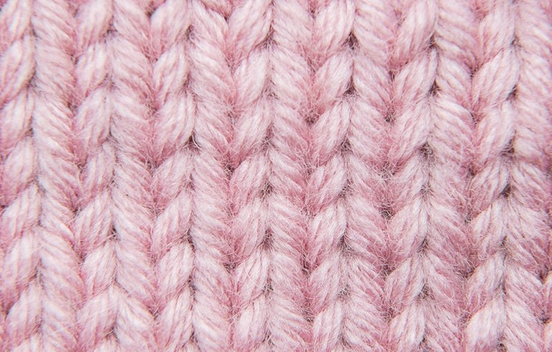 How-To-Knit-Stockinette-Stitch