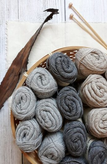 What Is Worsted Weight Yarn?